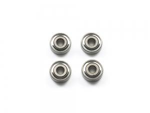 HG Round Hole Ball Bearings (4pcs.)