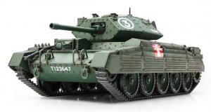 1/48 Crusader Mk.III British Cruiser Tank Mk.VI