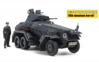1/35 German 6-Wheeled Heavy Armored Car Sd.Kfz.231