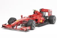 1/20 Ferrari F60 No.4 (Finished Model)