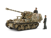 German Tank Destroyer Marder I