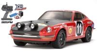 XB Datsun 240Z Rally (TT-01 Type-E)