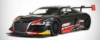 Losi Audi R8 LMS Ultra FIA GT3 1/6th scale RTR kit