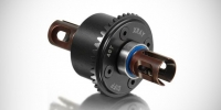 Xray XB9 40T active front differential