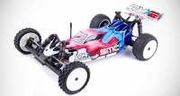 Akula Racing AKX2 Thresher conversion kit