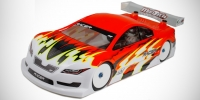 Mon-Tech Racing Racer 190mm touring car body shell