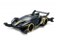 Festa Jaune Black Special (MA Chassis)