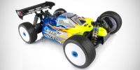 Team Associated RC8B3.1 nitro & electric kits