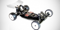 PR Racing S1v3 FM Sport 2WD buggy kit