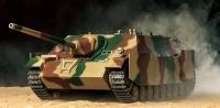 German Tank Destroyer Jagdpanzer IV /70(V) Full-Option Kit