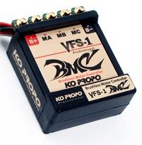 VFS-1 BMC