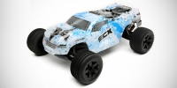 ECX upgrades 1/10th 2WD off-road line