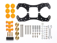 Basic Tune-Up Parts Set for VZ Chassis