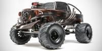 ECX 1/12th Barrage Doomsday 1.9 4WD RTR crawler