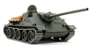 1/25 Russian Tank Destroyer SU-100
