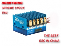 XTREME STOCK Brushless ESC for 1/10 Car (Competitive Race)