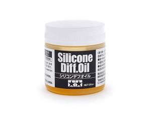Silicone Diff. Oil #300000