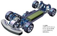 FF-04 EVO Chassis Kit