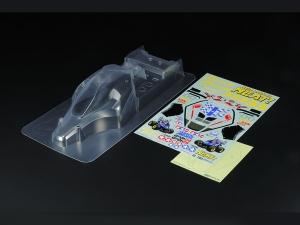1/10 Scale R/C Comical Avante Body Parts Set