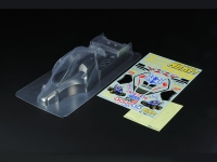 1/10 Scale R/C Comical Avante Body Parts Set