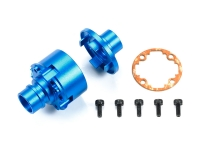 TB-05 40T Aluminum Diff Housing Set