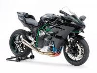 1/12 Kawasaki Ninja H2R (Finished Model)