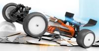 Xray XB4 1/10th 4wd buggy