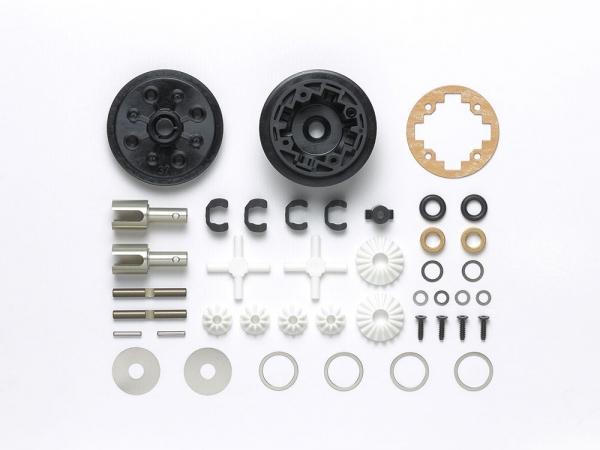 TRF420 Gear Differential Unit Set
