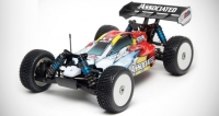 Associated RC8.2e RS RTR buggy