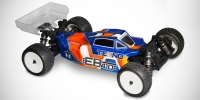 Tekno EB410 1/10th 4WD buggy kit
