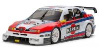 Alfa Romeo 155 V6 TI Martini (TT-02 Chassis)