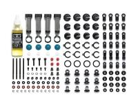 CC-02 Aluminum Dampers (4pcs.)