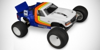 JConcepts RC10T Ford F-150 truck bodyshell