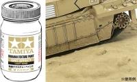 Diorama Texture Paint (Grit Effect, Light Sand) 250ml