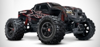 Traxxas introduce upgraded X-Maxx 1/8th monster truck