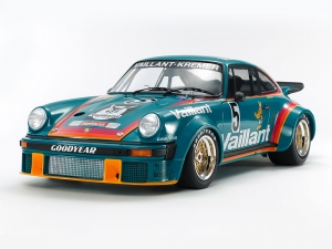 Porsche 934 Vaillant (w/Photo-Etched Parts)