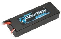 Reedy 6500mAh 7.4V & 3900mAh 11.1V Wolfpacks