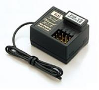 KR-302F 27MHz FM 3CH Receiver