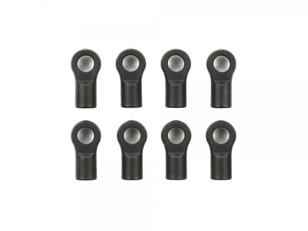Open Face 5mm Reinforced Adjusters (Medium/8pcs.)
