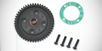 Serpent Cobra-E composite spur gears