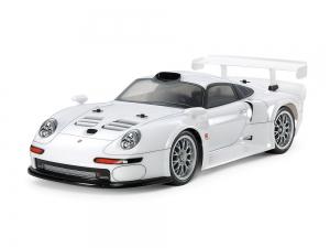 1/10 1996 Porsche 911 GT1 Street (TA03R-S)