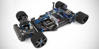 Team Associated RC12R6 Factory Team 1/12th scale kit
