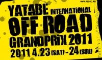 Yatabe International off road Grand Prix