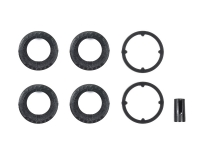 TRF420 K Parts (Bearing Holders)