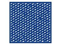 Tamiya Multi-Purpose Furoshiki Cloth (MM 50th Anniversary, 90cm)