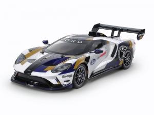 1/10 R/C 2020 Ford GT Mk II (TT-02)