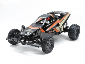 1/10 R/C The Grasshopper II Black Edition