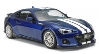 Subaru BRZ Street-Custom