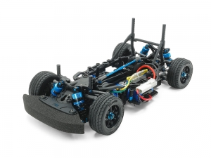 1/10 R/C M-07R Chassis Kit