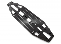 Zeppin Racing T3 flex chassis & options